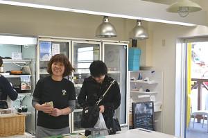 直売店舗・しらすやBarca【お土産】